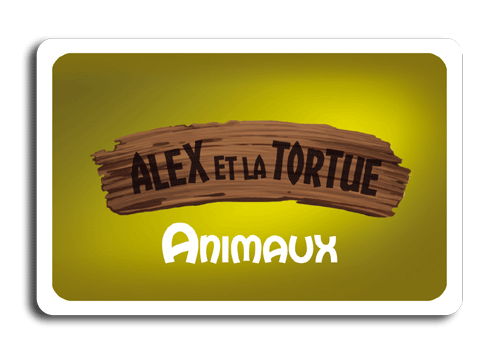 Alex et la tortue - Le bégaiement coulé
