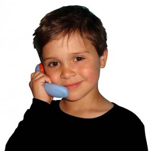 WhisperPhone adulte