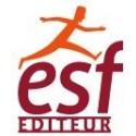 ESF Editeur