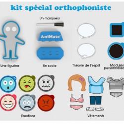 Kit Spécial Orthophoniste