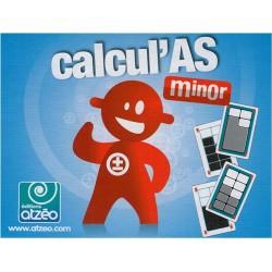 Calcul'As Minor