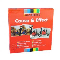 Cause et effet