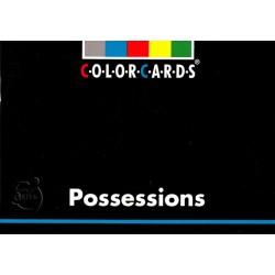 Objets d'usage courant - 96 cartes