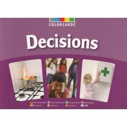 Prises de décision - Grand format