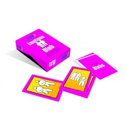 Blobs, cartes d'émotions