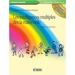 Les intelligences multiples dès la maternelle