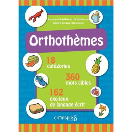 Orthothèmes