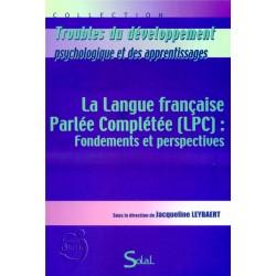 La Langue française Parlée Complétée (LPC)