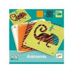 Eduludo - Animomix