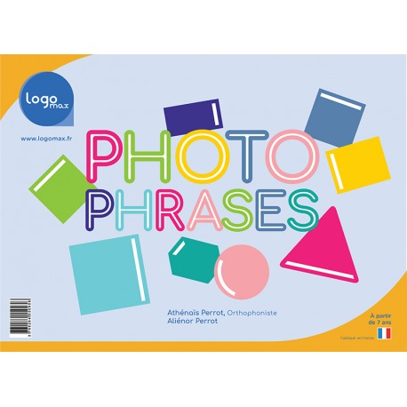 PhotoPhrases