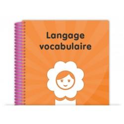 Guide Langage et Vocabulaire - MS