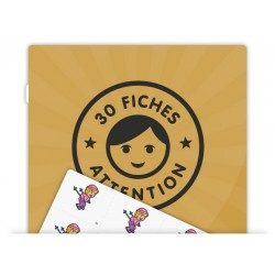 Fiches Attention - MS1