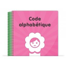 Guide Code alphabétique - GS