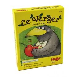 Le Verger - Jeu de cartes