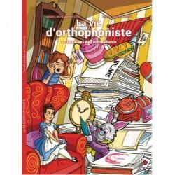 BD - La vie d'orthophoniste - Tome 2 - Les aléas de l'orthophoniste