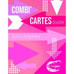 Combi'Cartes Double -  Son /IN/ ET TRIGRAPHES