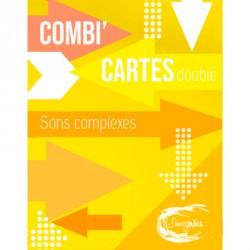 Combi'Cartes Double -  Les sons complexes en -ILL