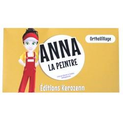 OrthoVillage - Anna la peintre
