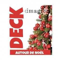 Imagier Autour de Noël - Deck