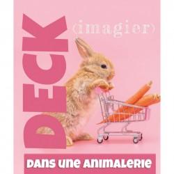 Imagier Dans une Animalerie - Deck