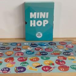 Mini Hop 1  et  2