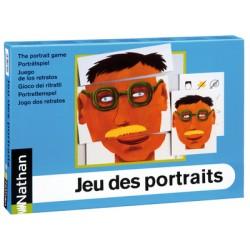 Jeux des portraits