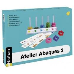 Atelier Abaques 2
