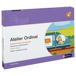 Atelier Ordinal