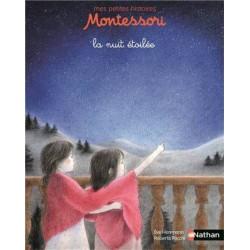 La nuit étoilée - Mes petites histoires Montessori - Pédagogie - Dès 3 ans