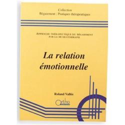 Relation émotionnelle