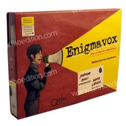 Enigmavox
