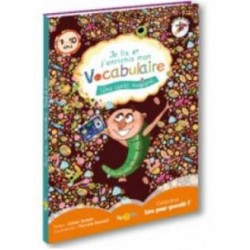 Lire pour grandir - Une carte magique