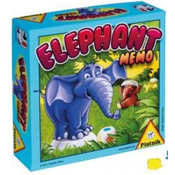 Elephant mémo