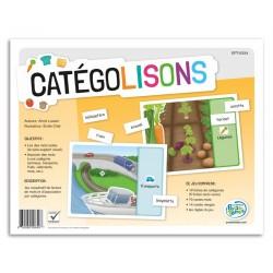 Catégolisons
