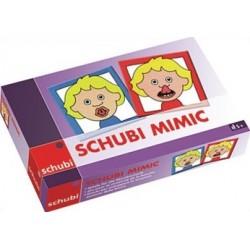 Mimic, jeux pour la motricité de la bouche
