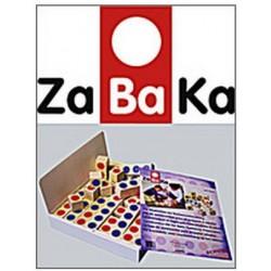 ZaBaKa - Le jeu de construction qui prépare au calcul