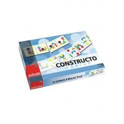 Constructo domino