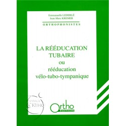 La rééducation tubaire - Occasion RA23