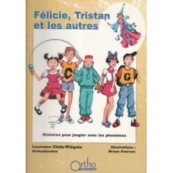 Félicie, Tristan et les autres - Occasion 11232