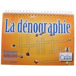 La dénographie - Occasion 11232