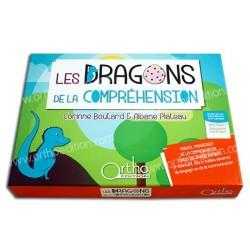 Les dragons de la compréhension - Occasion 16710