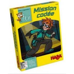 Mission codée - Occasion 11168