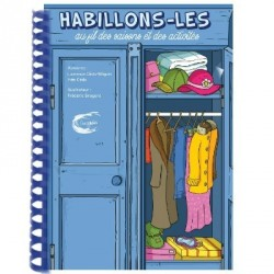 Habillons-les - Occasion 12631