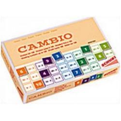 Cambio division jusqu'à 100