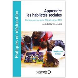 Apprendre les habiletés sociales - Compétences de base