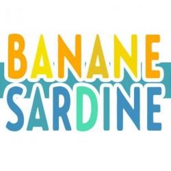 Banane Sardine - Occasion 12631