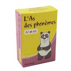 L'as des phonèmes /t/ et /d/