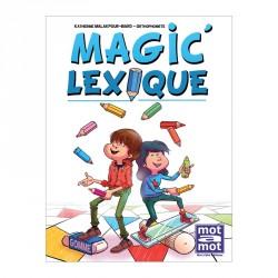 Magic'Lexique