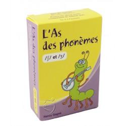L'as des phonèmes /ch/ et /j/