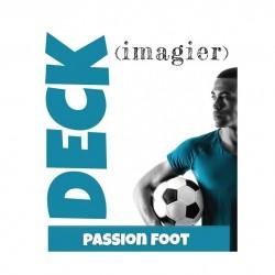 Imagier Passion Foot - Deck